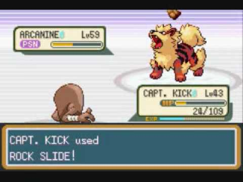 Pokemon Leaf Green Walkthrough Part 80: Elite Four Champion