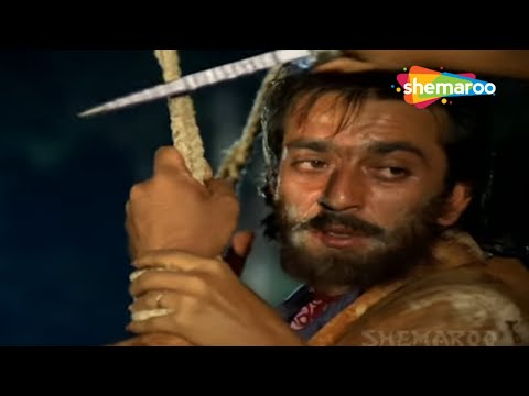 Tejaa - 1990 - Sanjay Dutt - Kimi Katkar - Sonu Walia - Full Movie In 15 Mins