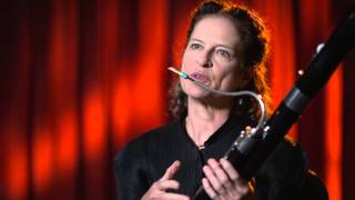 Learn about the Bassoon with Nancy Goeres