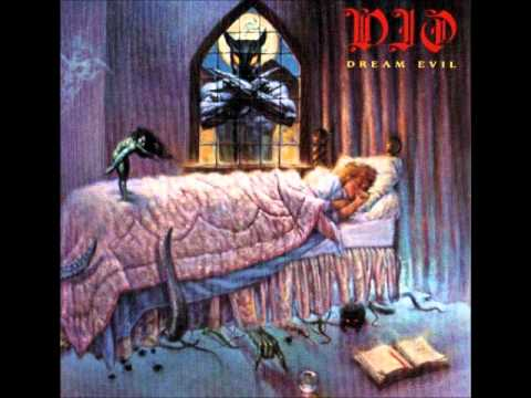 Dio - When a Woman Cries