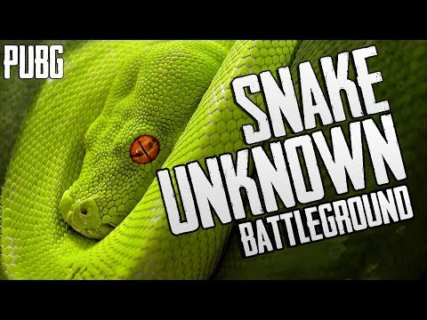 PUBG TELUGU LIVE | SNAKE'S UNKNOWN BATTLEGROUND !!!!