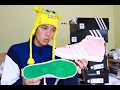 SHOULD I SKATE THESE? | ADIDAS UNBOXING