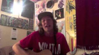 Watch Pat Brown Who We Are acoustic video