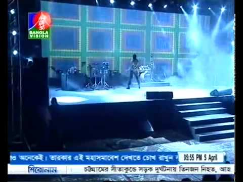 Sharika & Emon New Performance Dance Nice Bangla video
