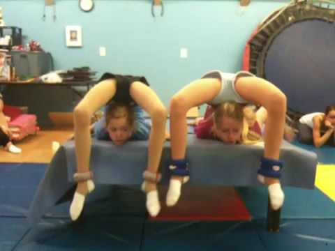 Art of Gymnastics and Cheer