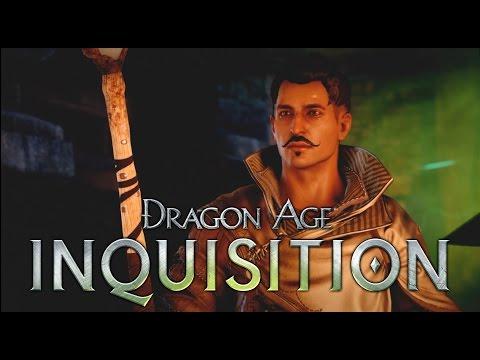 Dragon Age: Inquisition - Detonado #6: Encontro quase mortal com dragão e o mago do tempo!