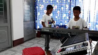 [ALBUM] Tiếng hát Đại Phong chọn lọc - Nhạc sống Phong Bảo
