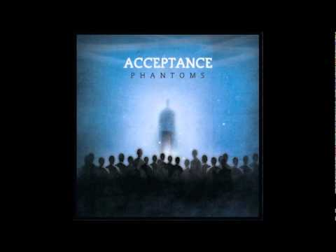 Acceptance - The Letter