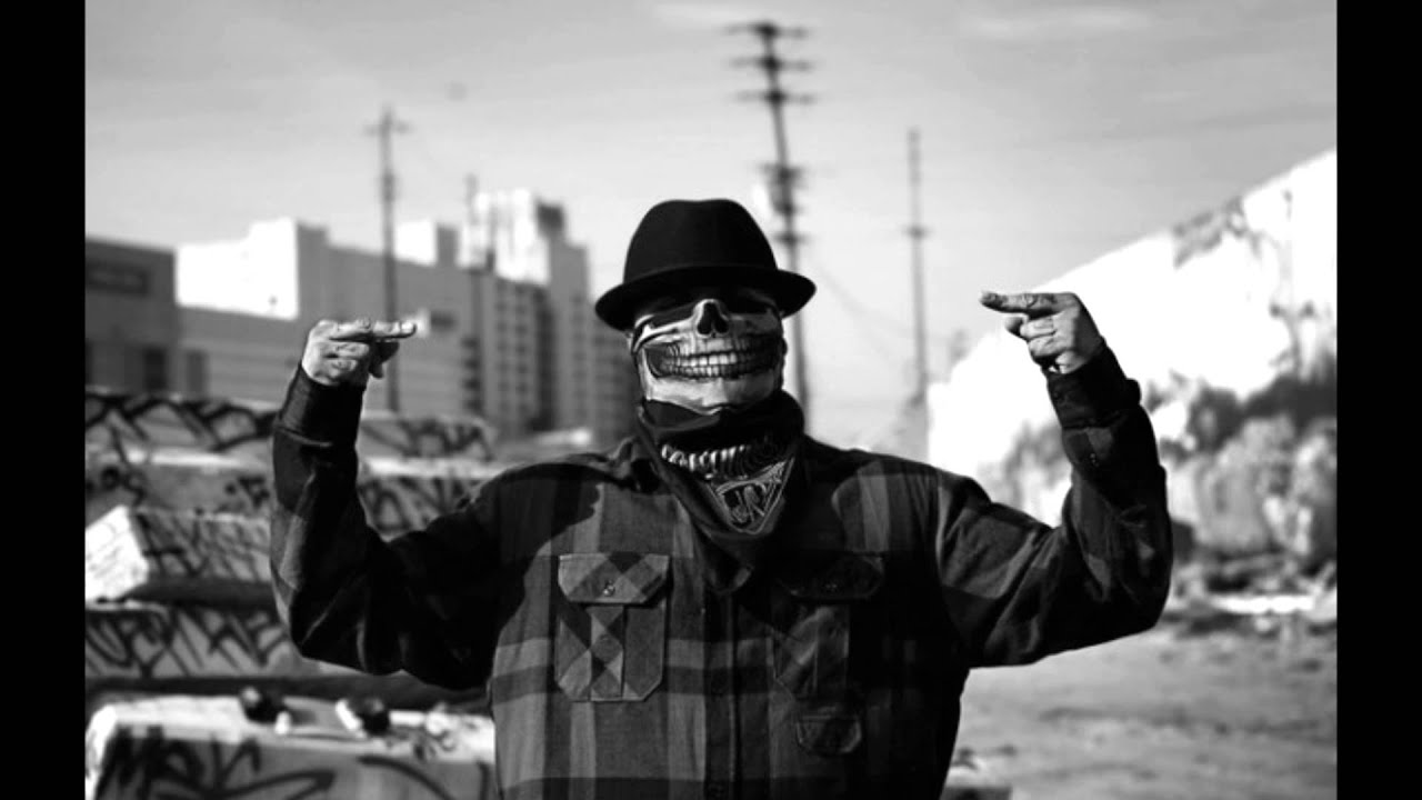black bandana gangsta wallpaper