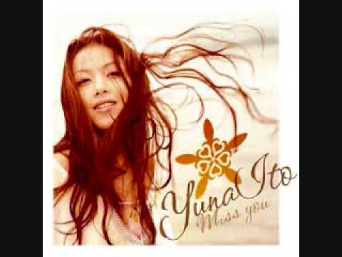 Me Singing Miss You Yuna Ito