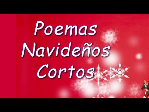 Poemas Navidenos Cortos - Bing images
