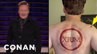 Ask Conan Anything: Sex Cult Edition - CONAN on TBS