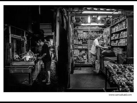 Malaysia   KL Street Photo ( Petaling Street )