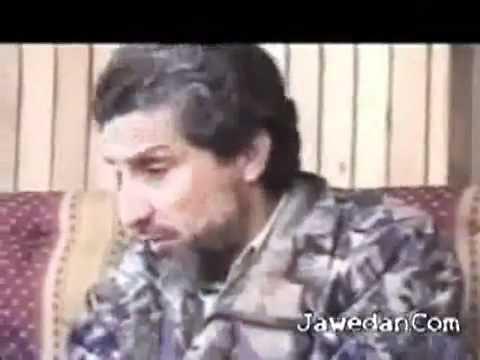 Osama and Pakistani ISI link by commandant Massoud in 2001