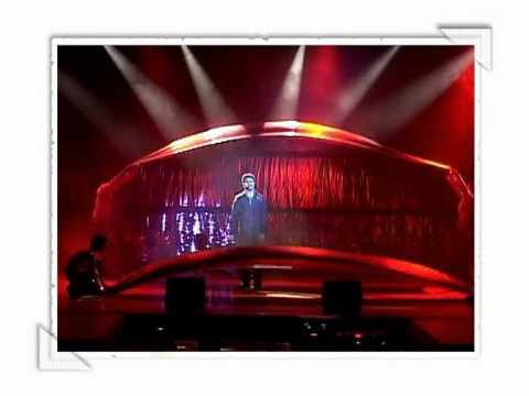 A MEDLEY OF 2 MELODIOUS SONGS PERFORMED LIVE BY SWAPNIL BANDODKAR...