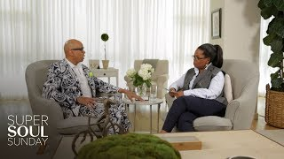 How RuPaul Learned to Stop Seeking His Father's Approval | SuperSoul Sunday | Oprah Winfrey Network
