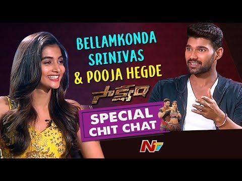 Sakshyam Movie Team Special Chit Chat | Bellamkonda Srinivas | Pooja Hegde | NTV