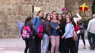 ¿Por qué en Ávila?