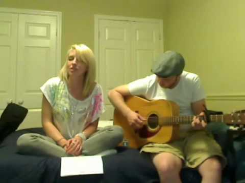 Lady Gaga - Paparazzi - Acoustic Cover