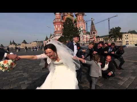 Свадебное торжество Михаил+Екатерина