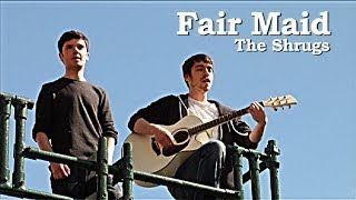 """Fair Maid"" music video - St. Johnstone Scottish Cup Final song"