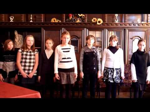 Zespół Echo - XV KRPR - Kategoria Poezja śpiewana