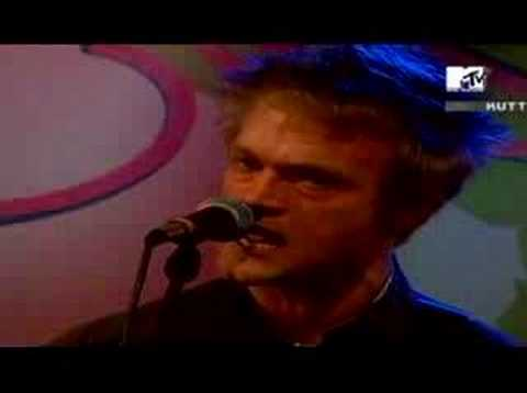 Two Gallants - Las Cruces Jail @ KuttnerTV 09-05-06