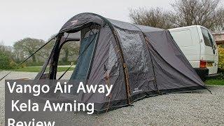 Vango Air Away Kela Van Awning