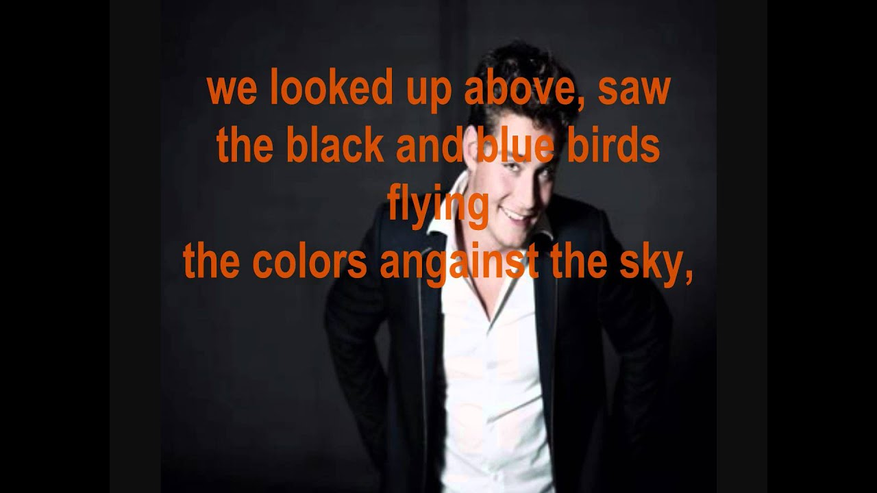 Lyrics Multicolored Angel Douwe Bob Douwe Bob Multicolor Angels