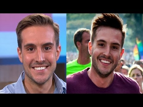 'Ridiculously Photogenic' Guy Zeddie Little on 'Good Morning America': Web Star to Run NYC Marathon