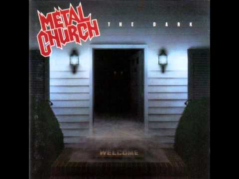 Metal Church - Watch The Children Pray