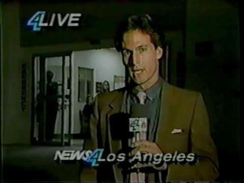 Jon-Erik Hexum - 1984 News Coverage