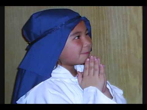 Nativity Story Saint Andrew Kim part 1 of 2.wmv