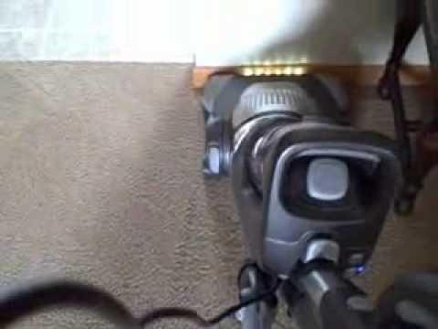 Vacuum Electrolux Nimble Electrolux Nimble