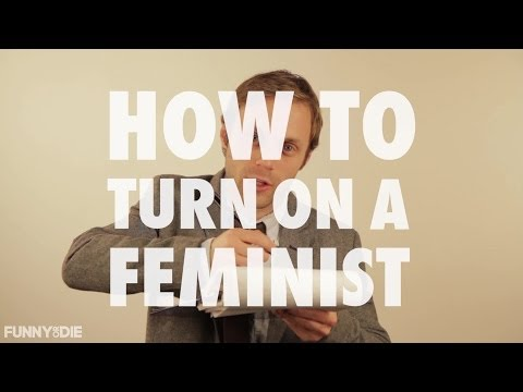 Polisub: How to Turn on a Feminist