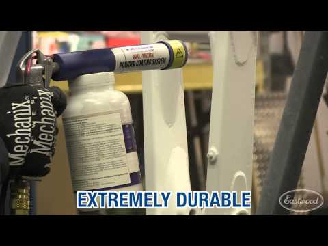 Eastwood Internal Frame AntiRust Coating 14 oz Spray