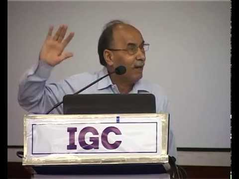 IGC Bihar Growth Conference 2014, 20 July, Session 3: Rural Development