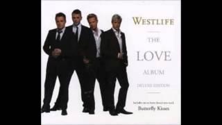 Westlife - The Rose