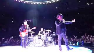 U2 Amsterdam - Even Better Than The Real Thing - HD 2018-10-07