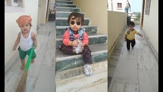 Cutest Chubby Baby - Funny Cute Baby Video #Funny #Baby