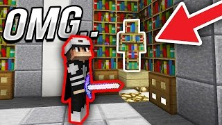BEST WAY TO HIDE in Minecraft MURDER MYSTERY!... (Minecraft Trolling)