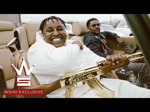 """Download Lagu HoneyKomb Brazy - """"Dead People"""" feat. J Prince  (  - WSHH Exclusive).mp3"""
