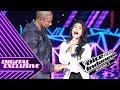 Romantis! Ini Reaksi Coach Marcell | Coach Reaction #2 | The Voice Kids Indonesia Season 3 GTV 2018 thumbnail
