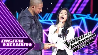 Download Lagu Romantis! Ini Reaksi Coach Marcell | Coach Reaction #2 | The Voice Kids Indonesia Season 3 GTV 2018 Gratis STAFABAND