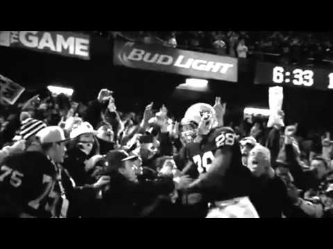 Oakland Raiders Game Day
