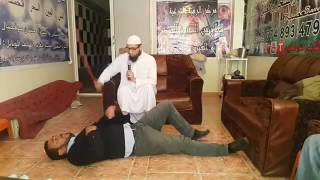 صراع مع جني موكل بسحر تعطيل الصحة والحال واستسلامه الراقي المغربي 00212674893479