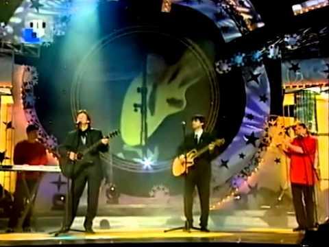 Г + А Барыкин: Клипы ('85-'03) + Привет из Тёплых Стран ('92) - FULL