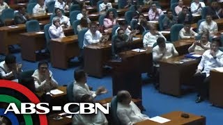 WATCH: House of Representatives opens session ahead of SONA | 23 July 2018