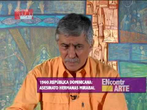 Efemérides, 1960. Rep. Dominicana: Asesinadas las hermanas Mirabal