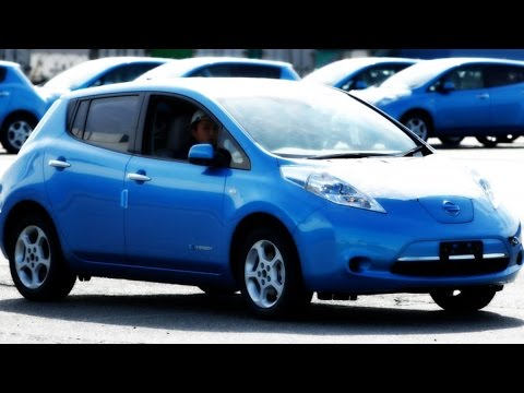Did Electric Vehicles Charge Into the Wrong Market?